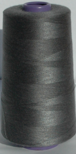 Sewing Machine & Overlocker Thread - Slate Grey